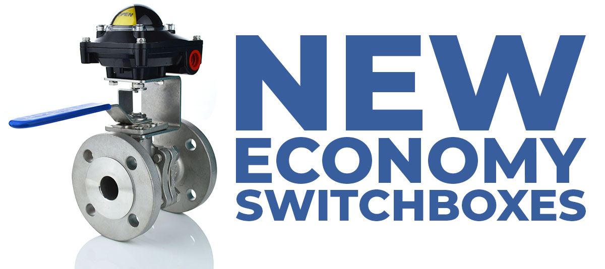 New Economy Switchboxes