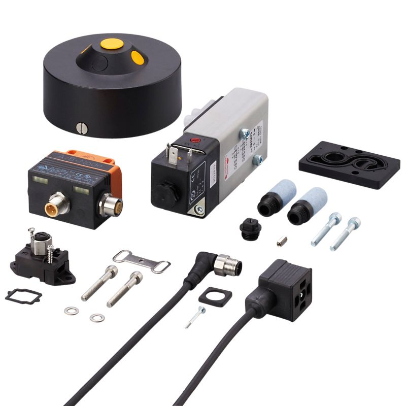 IFM AS-Interface Automation Set for Pneumatic Valve Actuators