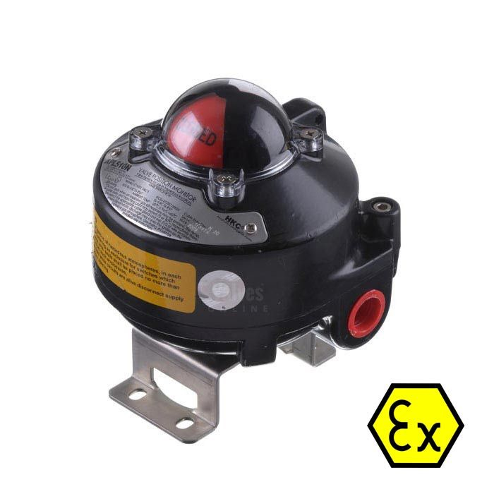 ATEX switchbox