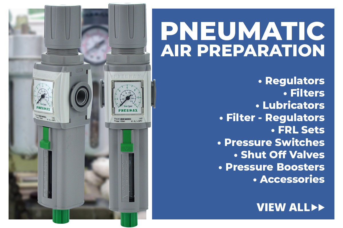Pneumatic Air Preparation