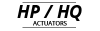 HP / HQ Actuators