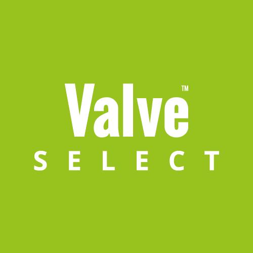 Valve Select